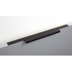 RT009BL.1/000/400 - Ручка мебельная торцевая RAY