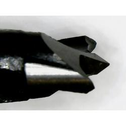 Сверло глухое D5 l30 L57,5 S10x20 RH (правое)