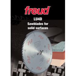 Freud pjūklas dirbtiniam akmeniui D300x3.2/2.5x30 Z96