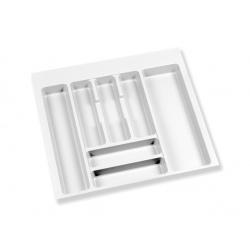 Įrankių dėklas, baltas, 600 mm